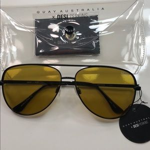 Sahara desixquay sunglasses